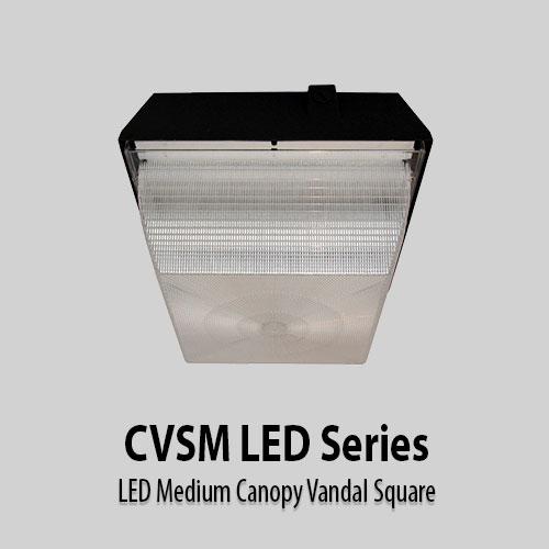CVSM-LED