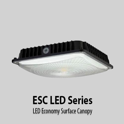 ESC-LED