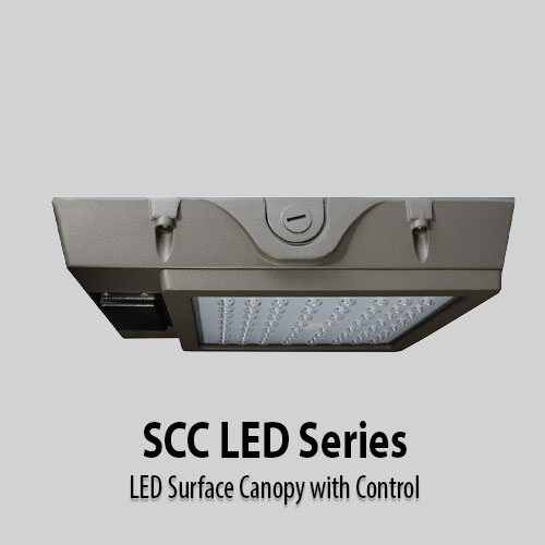 SCC-LED