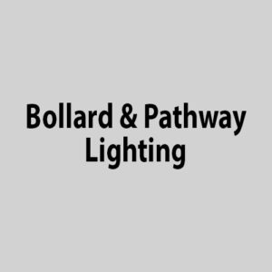 Bollard & Pathway Lighting