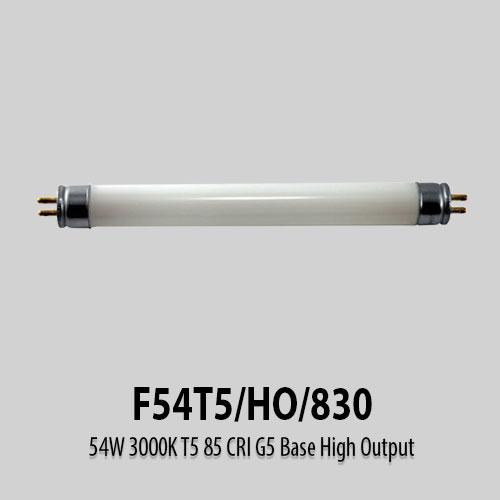 F54T5-HO-830
