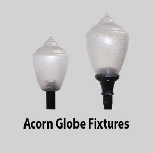Acorn Globe
